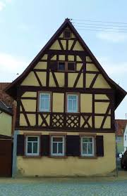 5 answers what are some unique characteristics of german houses