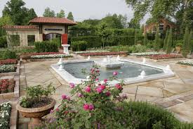Botanic Garden St Louis by Ottoman Garden Traditions Are Alive In St Louis Shareamerica