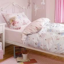 ballerina duvet cover pillow case bedding set in twin or full sets