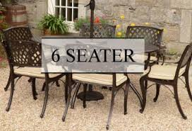 Cast Aluminium Outdoor Furniture by Garden Furniture Ireland Rathwood Cast Aluminium U0026 Rattan Furniture
