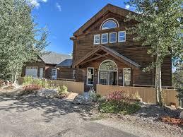 the summit sanctuary home tub breckenridge vacation rentals