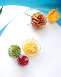 Halloween Cocktails And Drink Recipes Martha Stewart Tropical Cocktails Martha Stewart