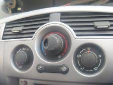 fix your renault scenic 2 heater blower resistor problem in minutes