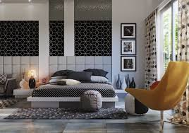 Wall Decorating Ideas For Bedrooms 42 Gorgeous Grey Bedrooms