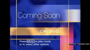 coming soon on dvd disney 2000 2006