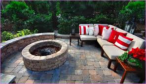 Backyard Patios With Fire Pits by Perfect Patio Fire Pit Design Ideas Patio Design 172