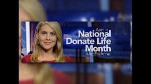 Is Anne Allred Channel Five News Pregnant News Update - ksdk com april is national donate life month here s how you can