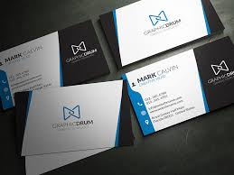 Id Card Design Psd Free Download Free Psd Ipro Consulting Business Cards