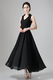 dress design 2015 fashion indian dress design patterns women s black v neck