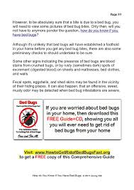 Bed Bugs How Do You Get Them Bed Bugs How To Get Rid Of Them