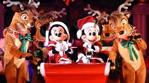 new show mickey s most merriest celebration at mickey s