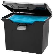 storage file boxes amazon com office u0026 supplies