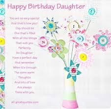 daughter birthday cards for facebook birthday cards for daughter