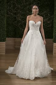 strapless wedding dress strapless wedding dress photos ideas brides