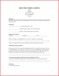 Resume Word Or Pdf Resume In Pdf Or Word Format Eliolera Com