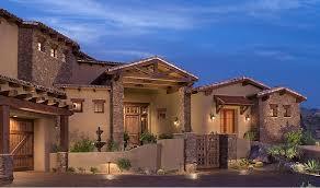 southwestern style homes arizona style homes home design