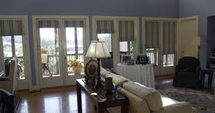 decor after sleek solar shade french window treatments cute