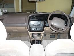 1995 toyota avalon information and photos momentcar