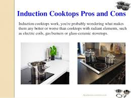 Induction Vs Radiant Cooktop How Induction Cooktops Work