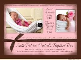 tiny treasure baptism invitations photos child baby style