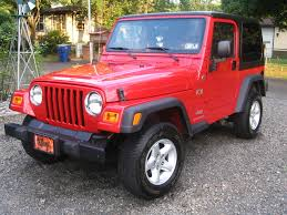 1994 jeep wrangler specs 2006 jeep wrangler specs and photots rage garage