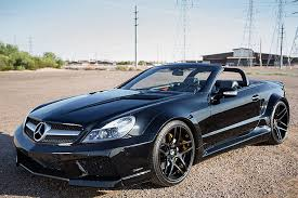 mercedes sl55 amg 2003 this widebody mercedes sl55 amg is an ageless