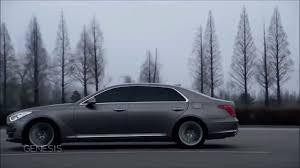 lexus ls vs genesis g90 2018 genesis g90 perfect sedan youtube