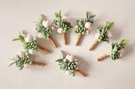 boutonniere mariage bouton de fleur à la boutonnière palefreniers trou rustique