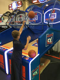ice hoops fx basketball game greater southern