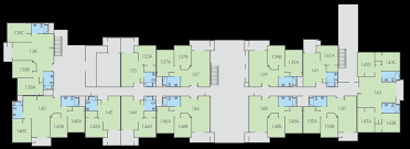 Building Floor Plan Magnolia Building Floor Plans