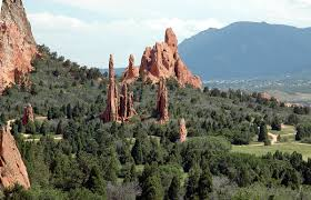 Garden by Garden Of The Gods Wikipedia