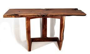 modern entry table furniture with accent tables brown solid entry