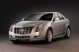 2013 cadillac cts overview cargurus