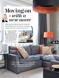 House And Home Magazine by Our Client U0027s Home Featured In Woman And Home Magazine Beautiful