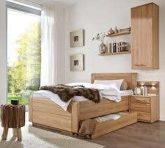 Schlafzimmer Holz Eiche Schlafzimmer Betten Eiche Massive Naturmöbel