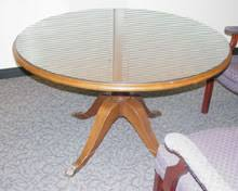 used round office table used office conference tables from fwg