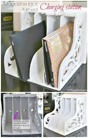 unique charging station 40 best diy charging station ideas easy simple unique page