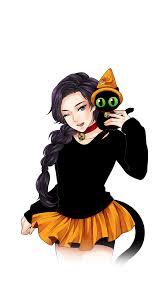 rinmaru games mega anime avatar creator