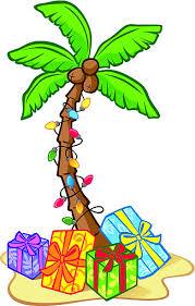 palm tree christmas tree lights royalty free palm tree christmas lights clip art vector images