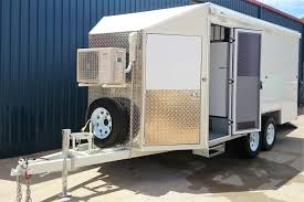 offroad travel trailers products custom trailers bartel trailers townsville qld box