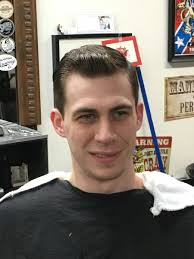 supernova barber shop mens haircuts tacoma