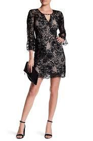 yoana baraschi yoana baraschi vendome lace tunic dress nordstrom rack