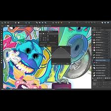 affinity designer alternatives and similar software