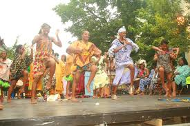 our guide to the odunde festival set to bring a celebration of