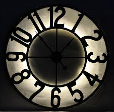 huge wall clocks nikky home 41
