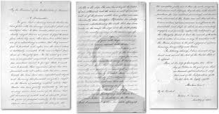 from abraham lincoln a proclamation of thanksgiving gulf south