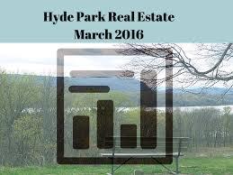 hyde park ny real estate market march 2016