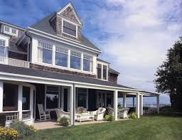 ideas for shingle style construction
