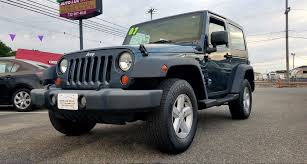 jeep rubicon 2017 grey 2007 jeep wrangler x sold autoluxgroup
