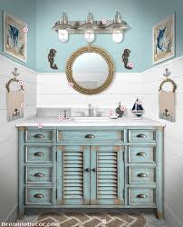 nautical themed bathroom ideas immerse yourself in the carefree style of nautical theme decor